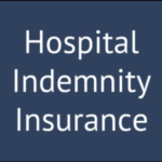 Limited Indemnity Health Plans